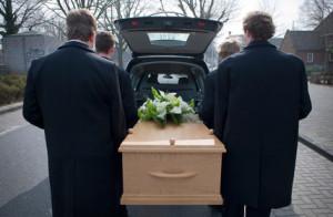 Bewerbung als Bestattungsfachkraft