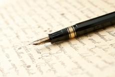 handschriftlicher-Lebenslauf