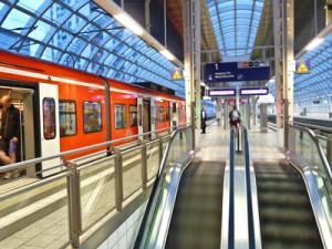 Bewerbung als Eisenbahner oder Lokführer