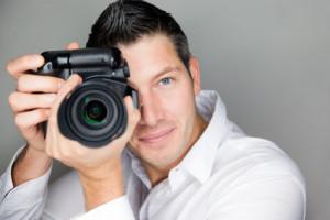 Bewerbung als Fotograf